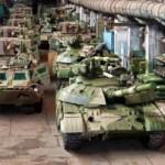 Украинской армии готовится передача партии современного вооружения