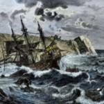 Археологи нашли корабль Колумба