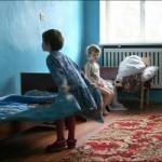 Из Славянска успешно эвакуировали дом малютки и спасли 50 детей