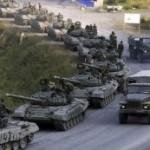 В момент оккупации Крыма у Украины было всего 5000 боеспособных военнослужащих