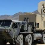 Американцы приняли на вооружение пехотную СВЧ-пушку