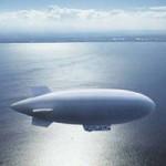 Украина может подключится к созданию атомного дирижабля