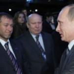 Путин предложил Абрамовичу занять место Медведева