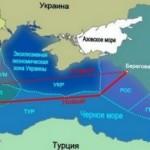 """Проект """"Южный поток"""" будет заморожен"""