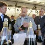 Состояние Путина более 100 миллиардов долларов