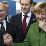 Германия поддержала строительство «Южного потока» в обход Украины