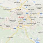 Освобождение Донецка. Как это будет