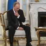 В Кремле – раскол и смута против Путина