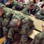 Россия развязывает войну