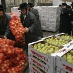 Израиль готов увеличить поставки овощей в Россию