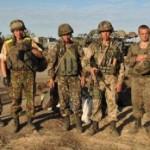 Под Шахтерском погибло 11 десантников, 11 пропало без вести и 37 ранено