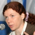 Гиркина убили, труп не найдут — Юлия Латынина