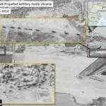 Пентагон предоставил спутниковые фото переброски российских войск в Украину