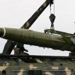 Россия передала террористам баллистические ракеты