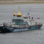 Туристов в Крым будут возить паромами из Туркмении