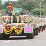 США сместили Россию с позиции главного поставщика оружия Индии.