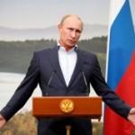 В России ученые нашли связь Путина и Бога