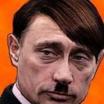Параллели между Гитлером и Путиным — мемуары Черчилля