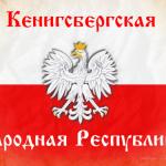 По словам политиков из ЕС, срок аренды Калининграда у России истек в 1995 году