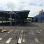 В 2015 году Донецк и Луганск превратятся в голодную пустыню