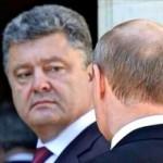 «Войны» не будет — о чем договариваются сейчас Порошенко и Путин