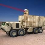 США провели успешный перехват 150 целей лазером, который в перспективе сможет сбивать спутники