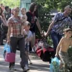 Беженцев из Донбасса приказали в течении 3 дней высылать в Сибирь