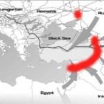 Основная причина российской агрессии — Газ и Нефть, которые они теряют