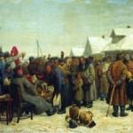 Почему в России заговорили о крепостном праве
