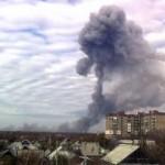 Началась подготовка к наступлению российской армии на Донбассе