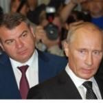 Bloomberg: В окружении Путина идет кровавая война