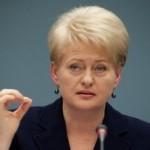 Литва будет продавать в Калининград катарский газ вместо российского
