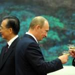Путин законодательно подготовил грунт к сдаче Сибири