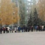 В ДНР пришел голод, значит следом прийдет война и репрессии