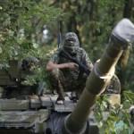 25-26 октября планируется масштабное наступление проросийских боевиков