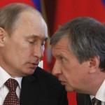 В связи с санкциями Россия нефть в Арктике уже искать не будет
