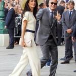 Джордж Клуни новый президент США?