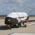 Американский ударный беспилотник вернулся из космоса после выполнения двухлетнего задания
