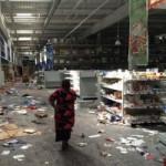 Сепаратисты ЛНР начали национализацию супермаркетов