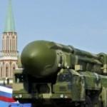 Россия прорабатывала сценарий превентивного ядерного удара по Украине в 2013 году