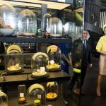 В Амстердаме открылся первый в мире музей микробов
