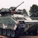 США перебросили к границам России две бронетанковых батальонных группы