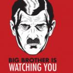 """""""Большой Брат"""" – Роскомнадзор получит право изучать вашу интернет-переписку"""