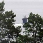 Турист показал фото подводной лодки у берегов Швеции похожей на российский проект «Навага»
