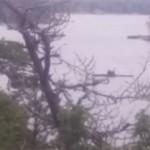 Шведы показали видео с подводной лодкой, которая лежит на дне