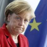 Меркель попрощалась с Путиным, считая, что он уже изгой