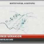 Швеция показала новые фото подводной лодки на дне залива