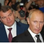 Путин уже не президент, в России два президента — Ольга Романова
