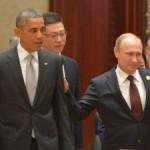 Почему дрожит голос Путина???