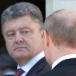 Порошенко красиво «потроллил» Путина — вброс защитан